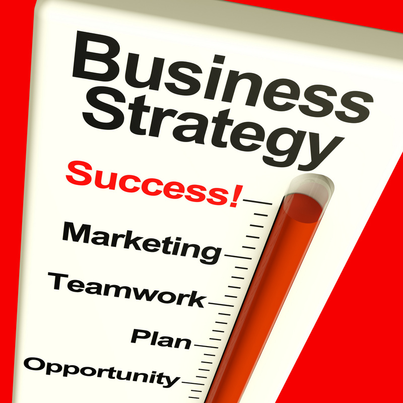 Find out how to create an effective business strategy for a fragmented company.