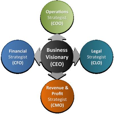 CEO Strategist Circle verysmall