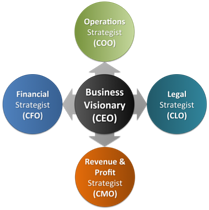 CEO Strategist Circle verysmall