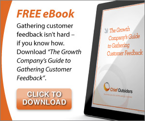 Customer Retention eBook by Slade Kobran