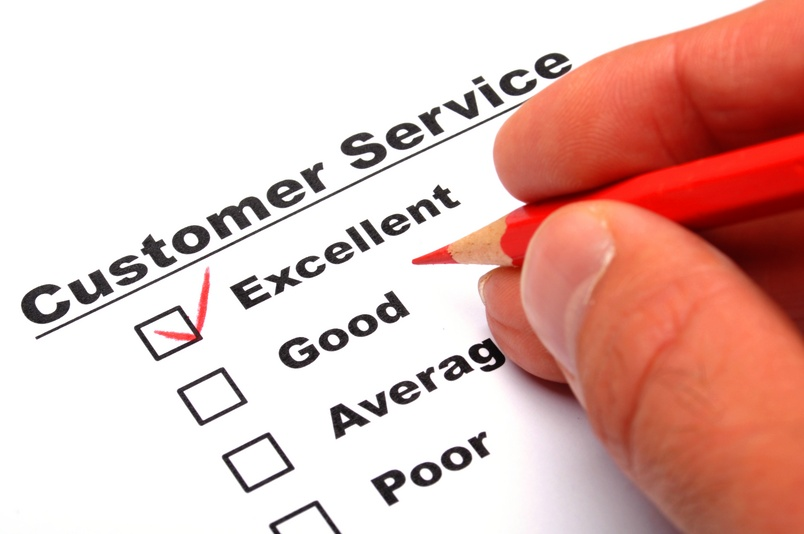 The importance of asking customers for feedback