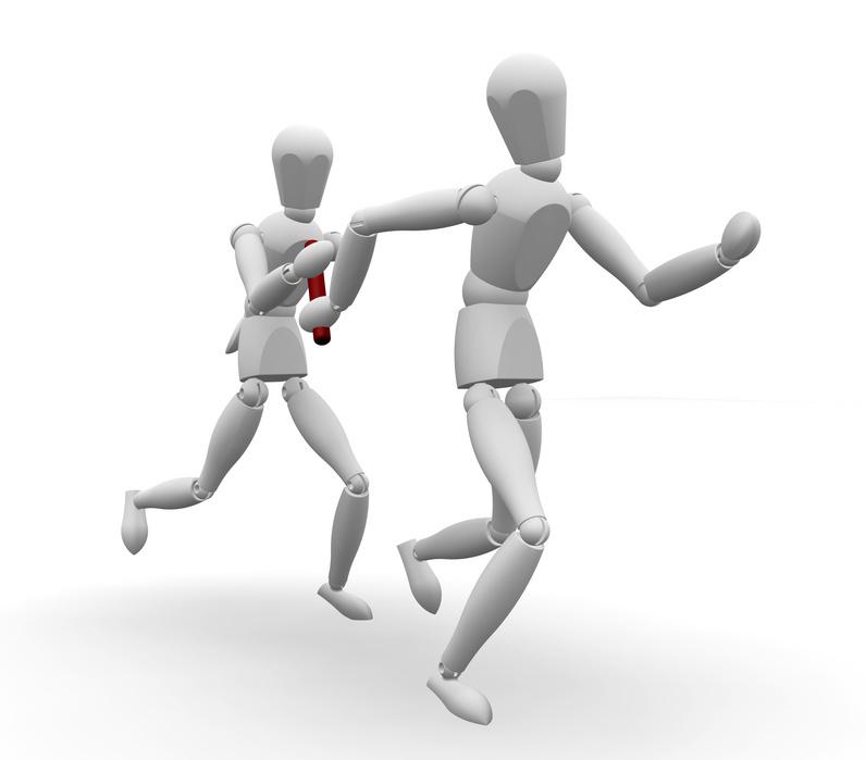 Passing the Baton: Helping Family Businesses Prosper!