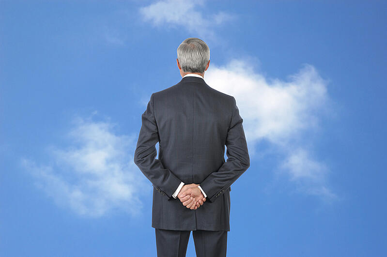 New Twist to Executive Staffing: Think EaaS
