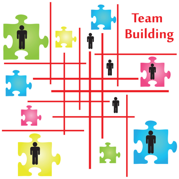 Overcoming Team Building Resistance