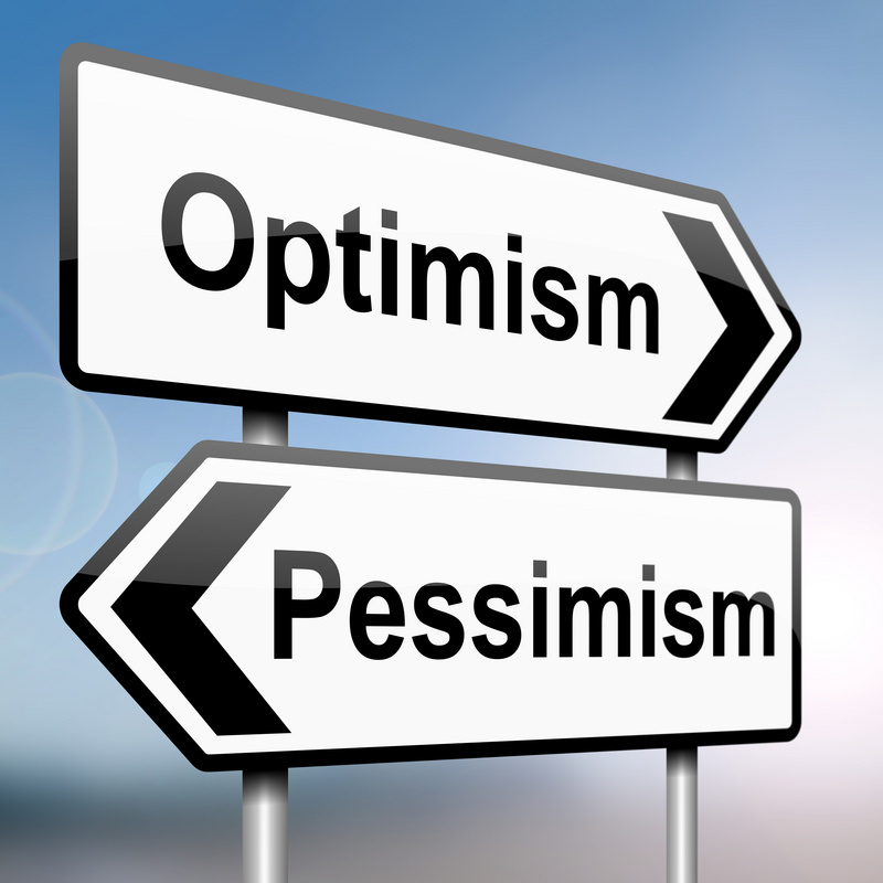 The benefits of optimism and pessimism in marketing