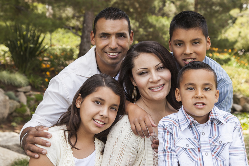 "Latino Marketing 101: ""Niche"" Rhymes with ""Rich"""