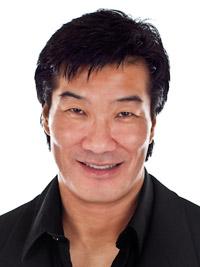 James Chin Net Worth