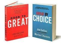 Jim Collins Books
