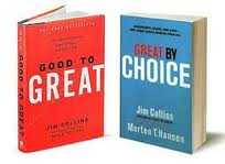 """Jim Collins' Great By Choice: SMaC Develops Your """"Brand"""""""