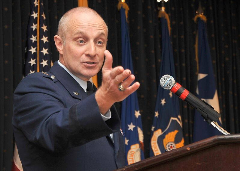 7 Leadership Insights for CEOs from a U.S. Air Force Major General
