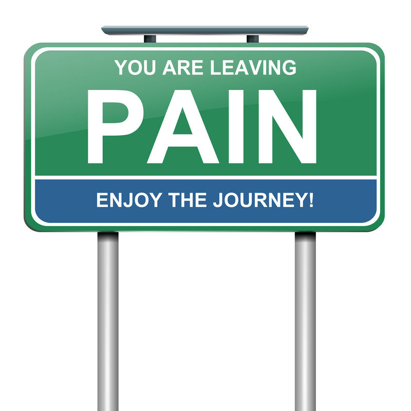 Learn how to seek out your customers' pain points and how to eliminate them.