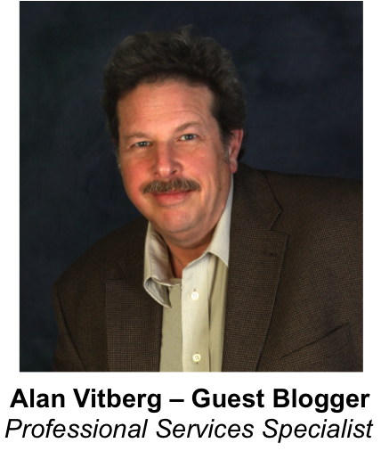 Vitberg guest blogger for Chief Outsiders