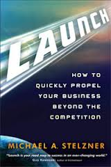 Launch by Michael Stelzner - How to use social media to grow your business.