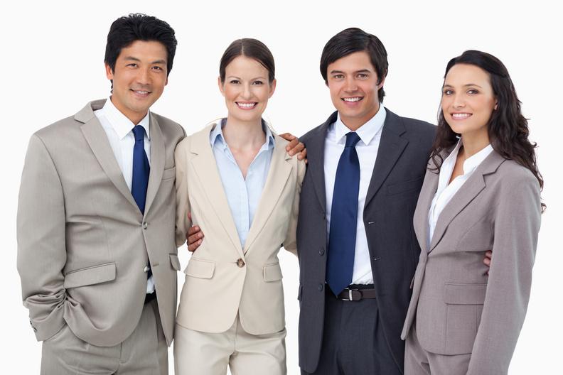 Create a winning corporate culture