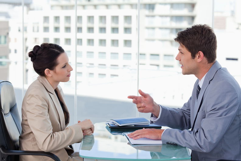 5 Super Tips for a CEO Faced with a Media Interview