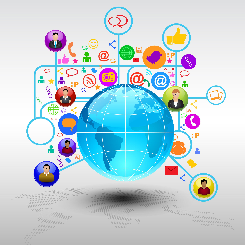 globalization via social networking essay