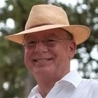 John Rasco, Founder and President of RefreshWeb