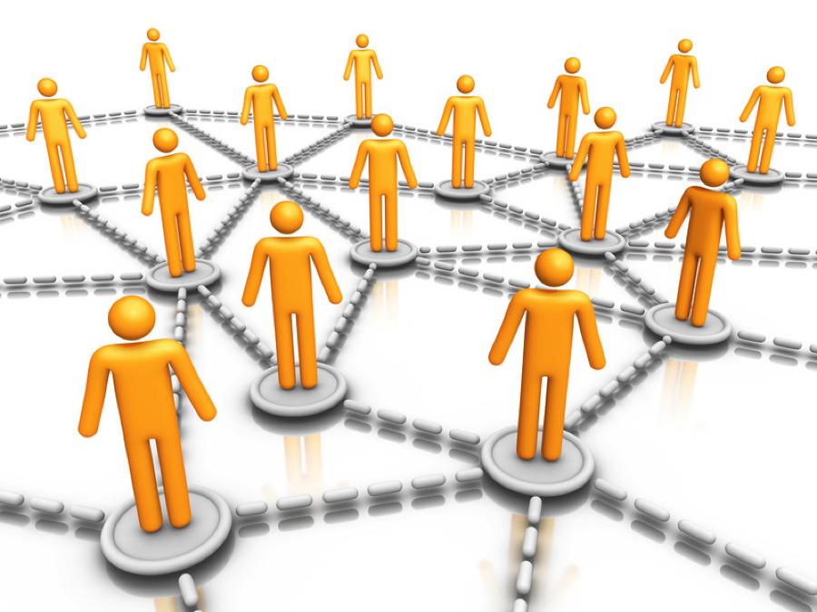 enterprise social networks and platforms