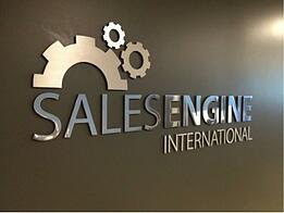 Sales Engine International
