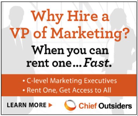 Linkedin advertising examples Big Dispay Ads