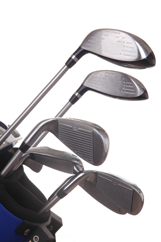 Will that new driver help you hit it longer and straighter?