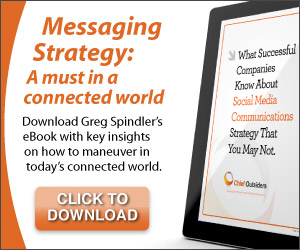 Messaging Strategy: A must in a connected world
