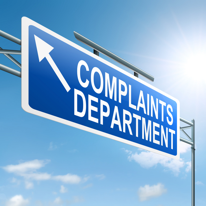The more complaints, the better. With complaints, we learn valuable info about our company, products, and services.