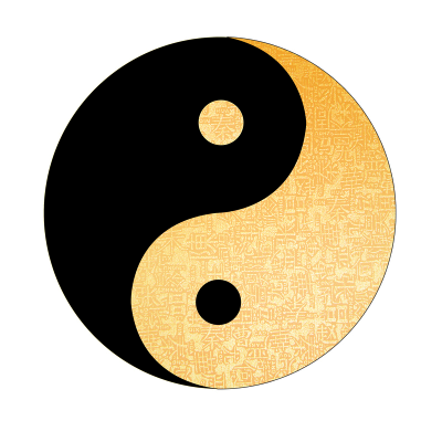 Yin and Yang: How to keep customers happy over social media.