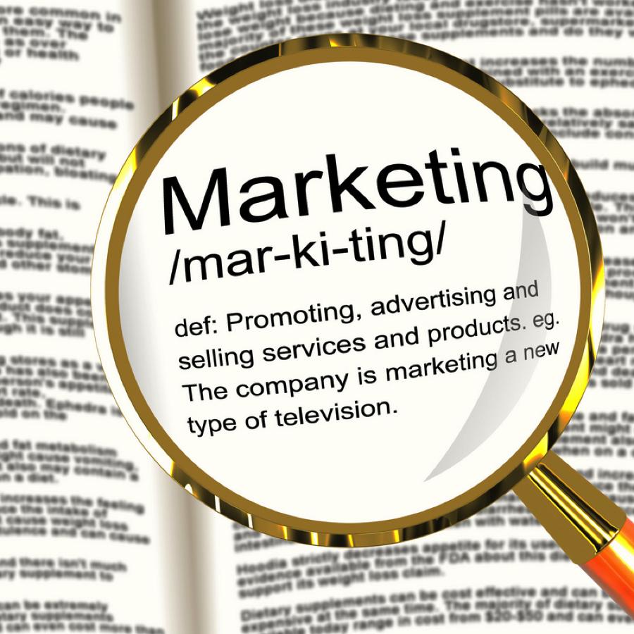 marketing definition
