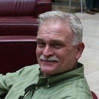 Kevin Dincher, organization development consultant