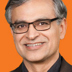 Atul Minocha, Interim CMO, Business Strategy