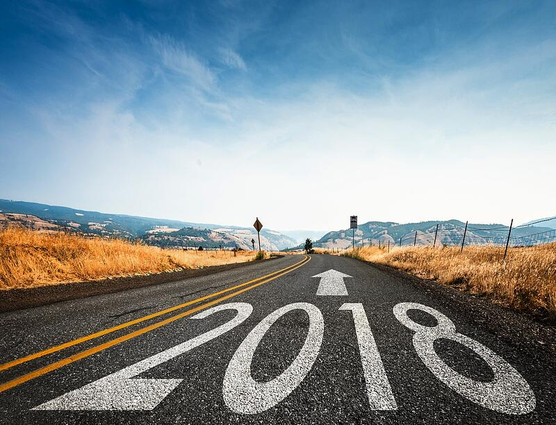 The Marketing Health Check: 5 Questions to Ask Right Now to Prep for 2018