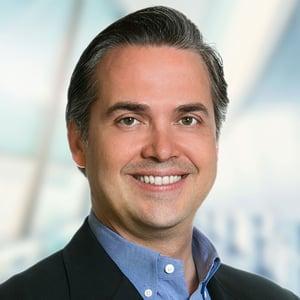 Mauricio Barberi Headshot