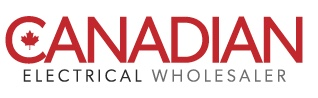 Canadian Electrical Wholesaler Logo