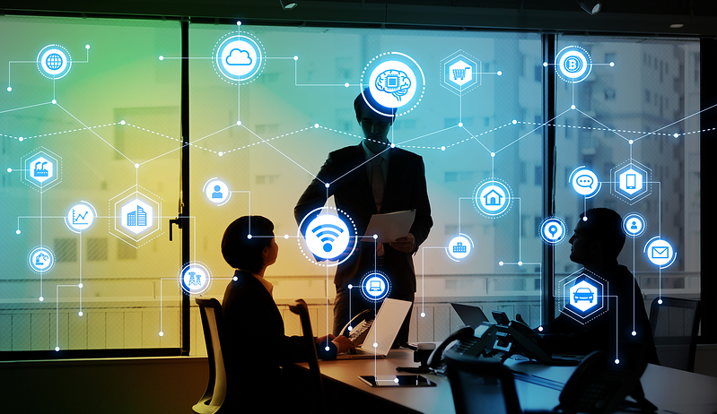 The Role of Processes in Digital Growth for Small- and Mid-Sized Businesses (SMBs)