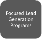 Focused lead
