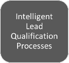 Lead qual process
