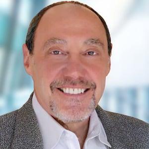 Dennis Bailen Headshot