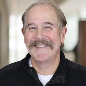 Jim McDonald Headshot