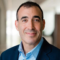Dan Sackrowitz Headshot