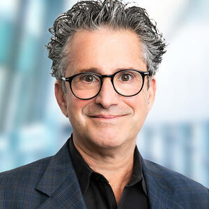 David Appelbaum Headshot