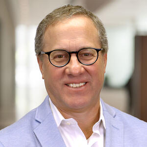 Ed Klein Headshot