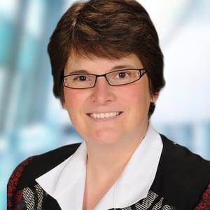 Maureen Quirk Headshot