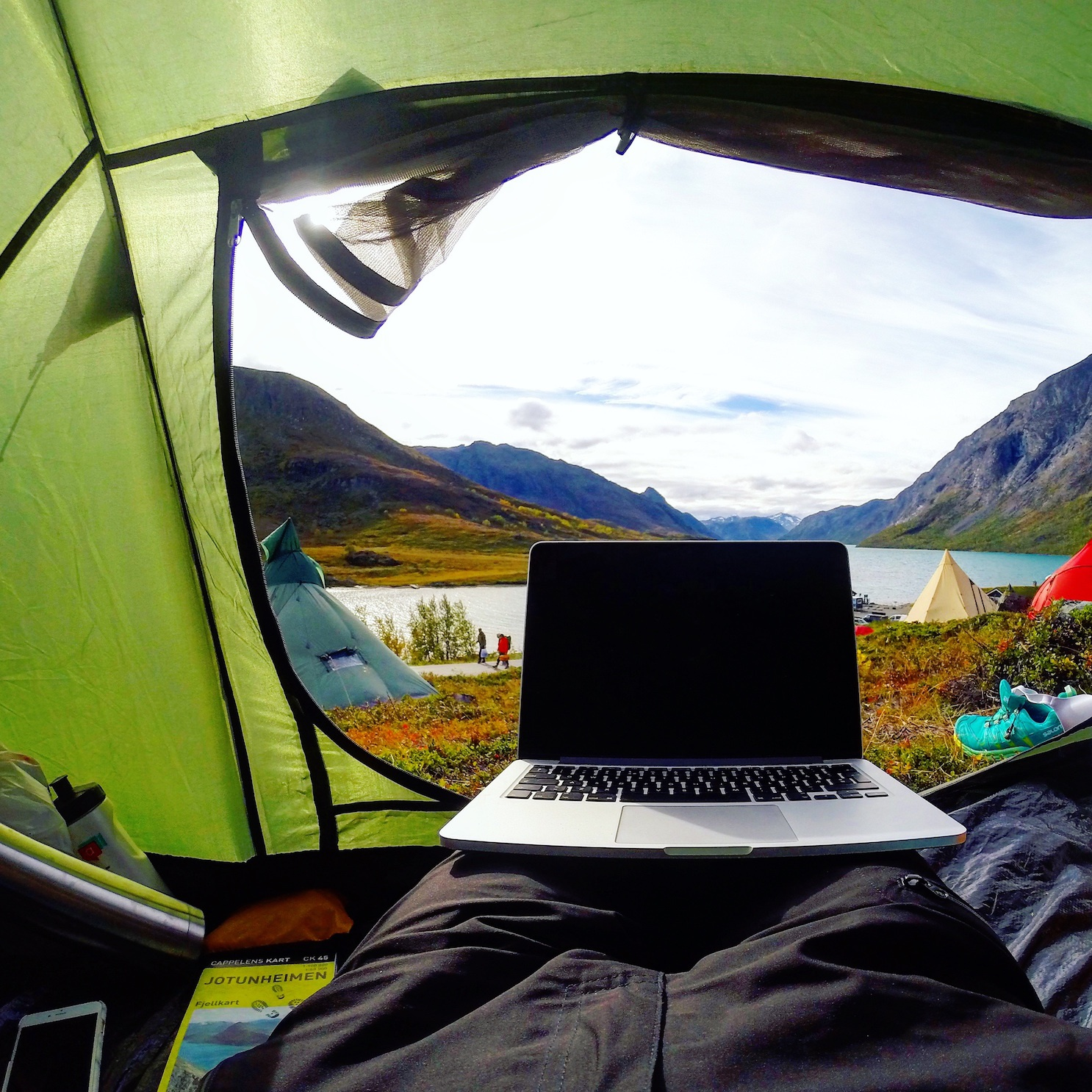 2016- The Time Is Right for Remote Work.jpeg
