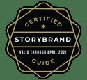 Web - StoryBrand Guide Badge