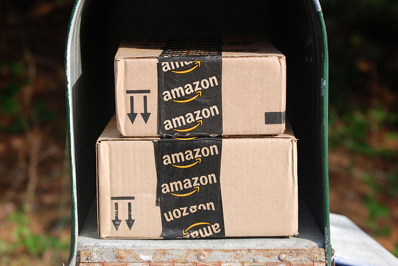 The Retail Resistance: Is Amazon Suddenly Vulnerable?