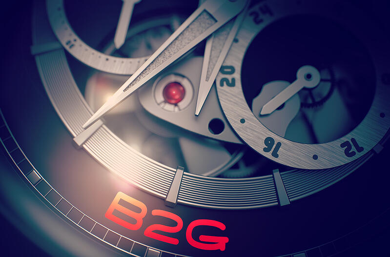 B2G: Three Reasons Why Marketing to Government Can be a Win-Win Proposition