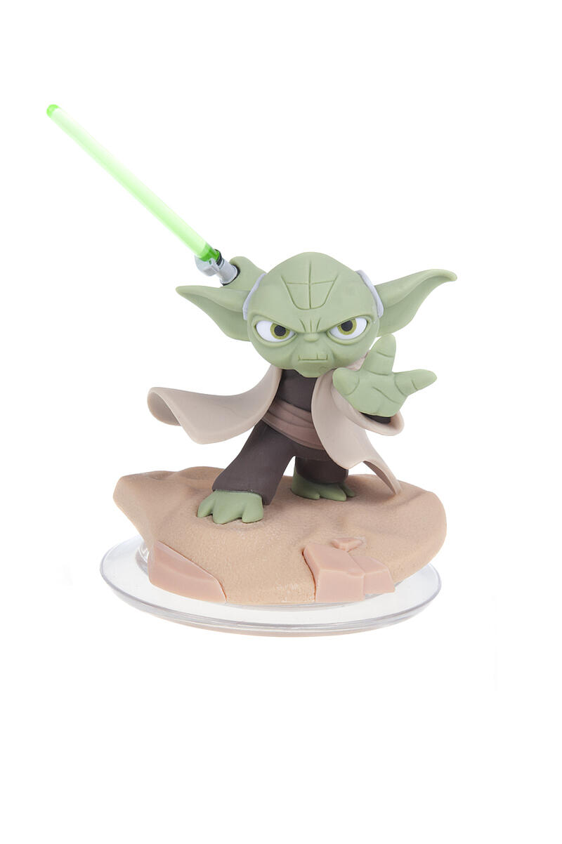What Yoda Can Teach Us About Revenue Growth