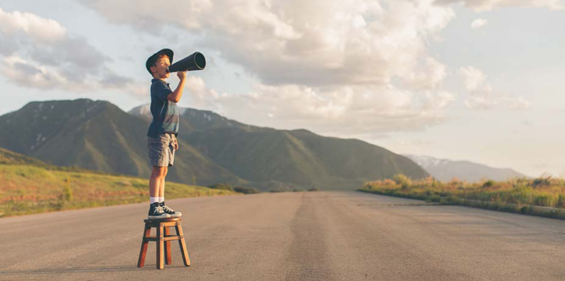 Shift Your Brand Perception – Rally Others to Tell Your Story