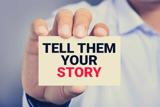 Communicating Your Brand's Story Effectively